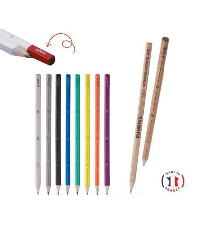 Crayon à papier nature