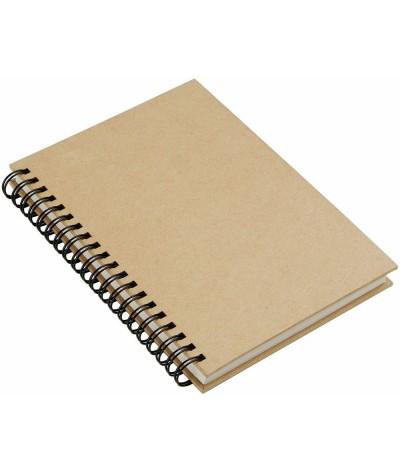 Bloc-notes 18 x 24 en papier recyclable