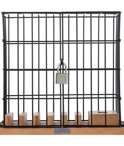 La cage à phones