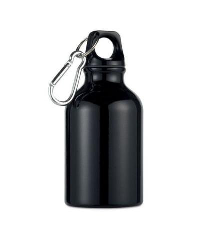 Bouteille mini 300 ml en aluminium
