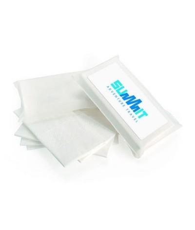 Sachet biodégradable de 5 mouchoirs en papier