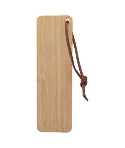 Marque-pages en bambou