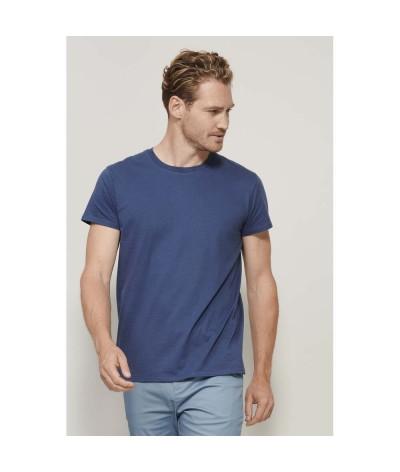 T-shirt homme coton bio 150 gr.