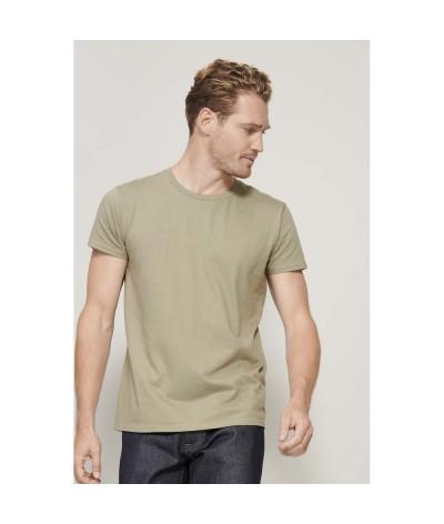 T-shirt homme coton bio 175 gr.