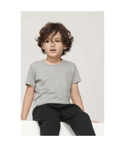 T-shirt enfant coton bio 150 gr.