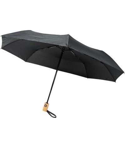 Parapluie pliable en rpet