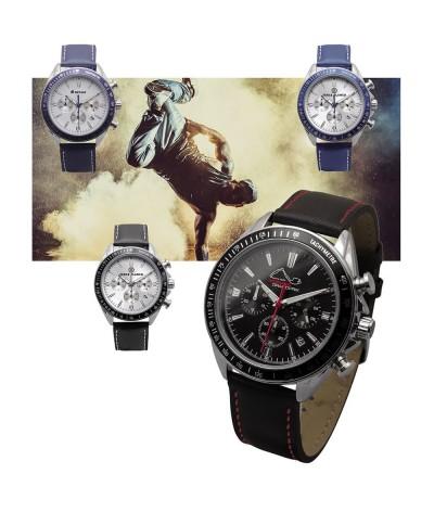 Montre chronographe 42