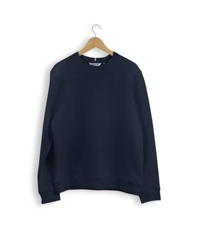 Sweatshirt made in france