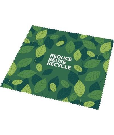 Chiffon de nettoyage XL en PET recyclé