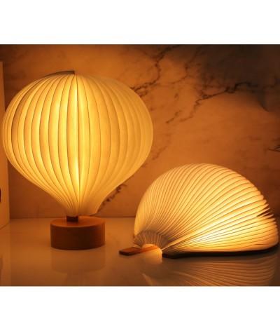 Lampe ballon autonome
