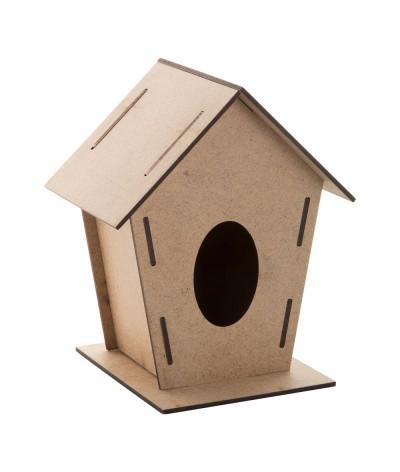 Cabane nichoir à oiseaux