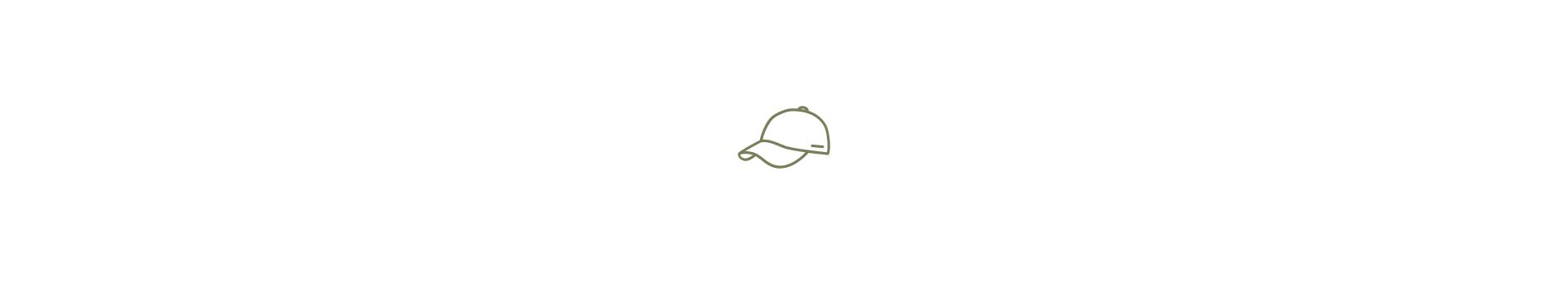 Casquettes - Bobs - Chapeaux